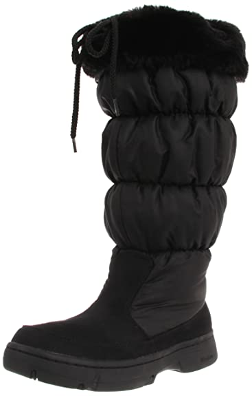 USA Women's Merced-Puff Boot
