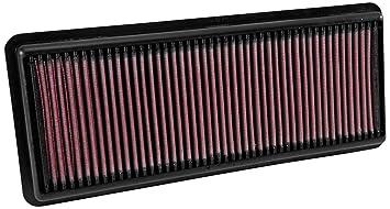 K/&N Panel Air Filter 33-5040