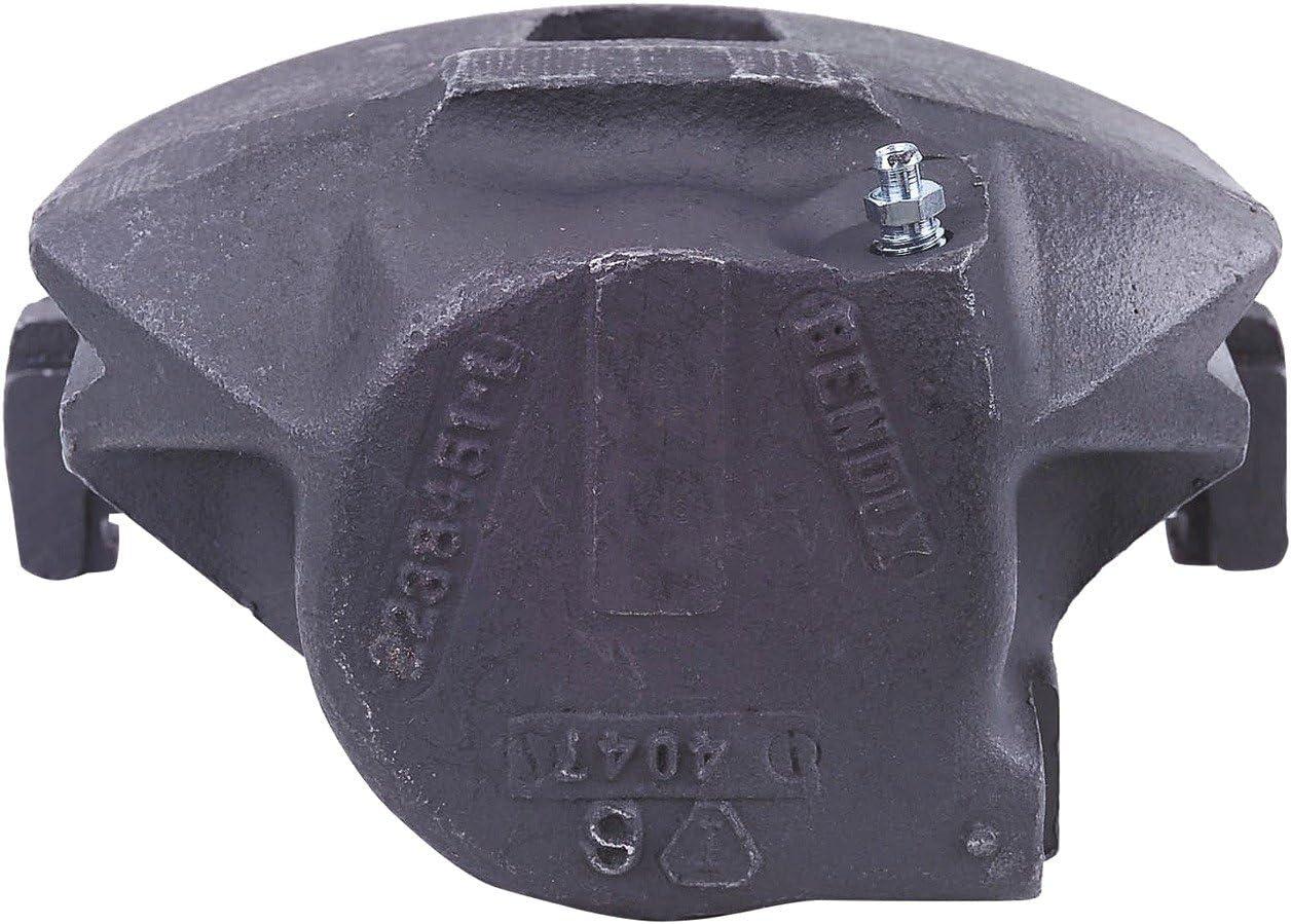Unloaded Cardone 18-4167 Remanufactured Domestic Friction Ready Brake Caliper