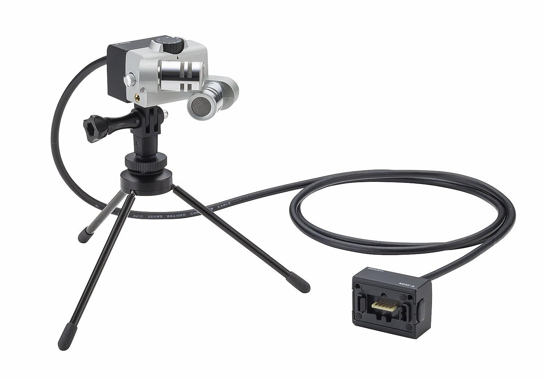 prolunga per capsule microfoniche 3mt Zoom ECM-3