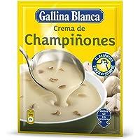 Gallina Blanca - Crema De Champiñones, 62 g