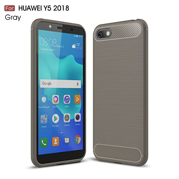 Amazon.com: Huawei Mate RS Case, SsHhUu Carbon Fiber Design ...