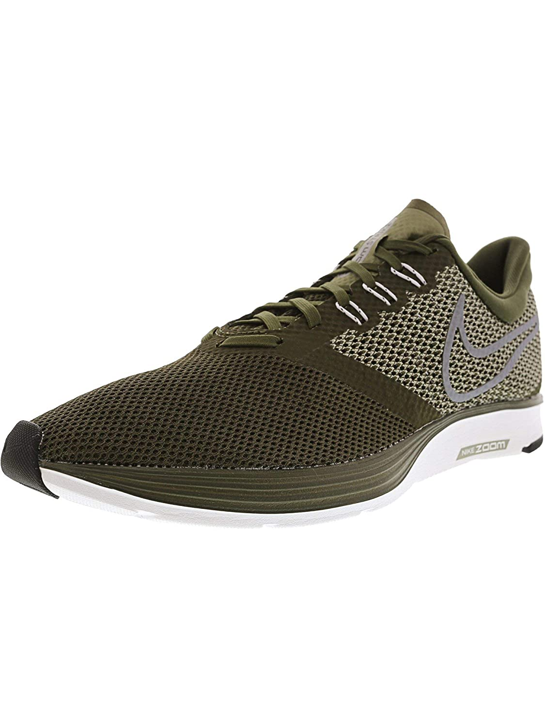17a3ebec247f8 Nike Zoom Strike Men s Running Shoe  Buy Online at Low Prices in India -  Amazon.in