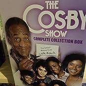 The Cosby Show - Die Komplett-Box [32 DVDs]: Amazon.de