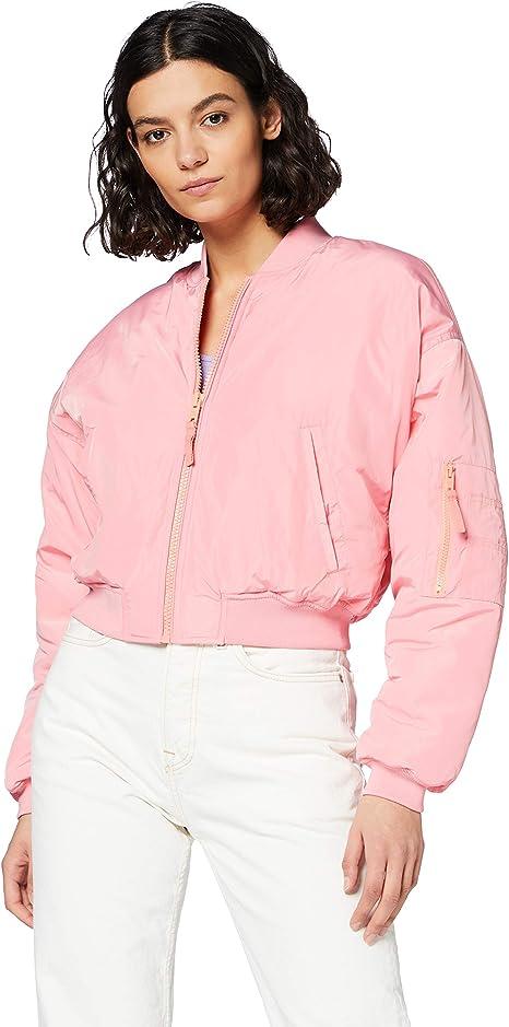 Pepe Jeans Irina Camiseta para Mujer: Amazon.es: Ropa y accesorios