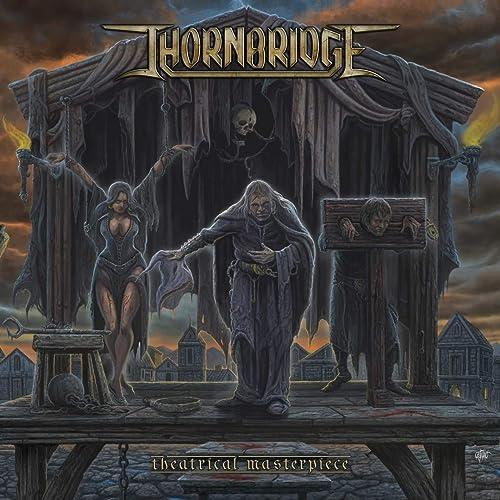 Thornbridge - Theatrical Masterpiece