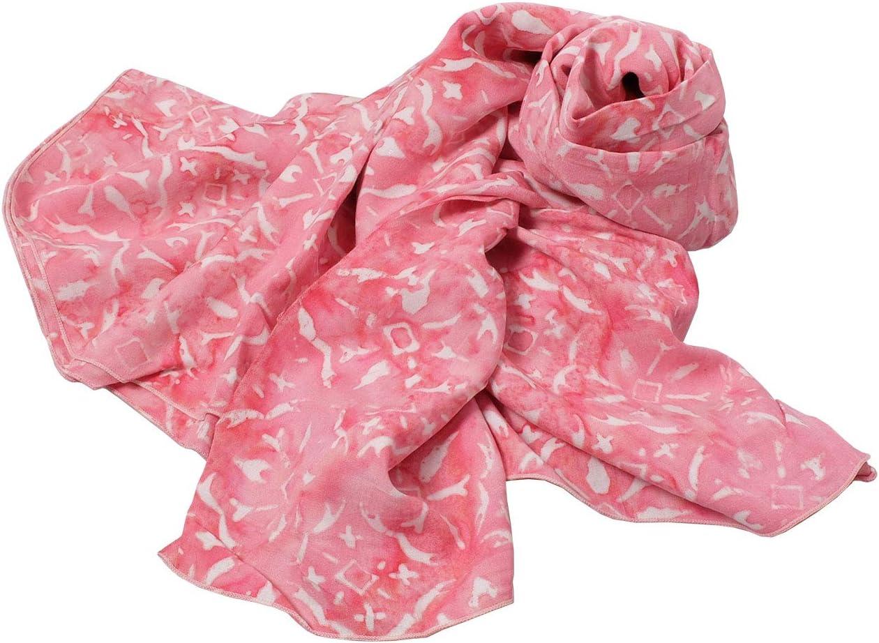 pink kadoh Sarong