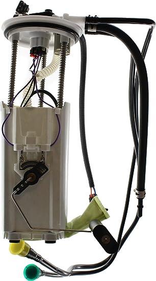Fuel Gas Tank Filler Neck for 00-05 Chevy Monte Carlo
