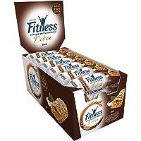 Fitness Delice Duo Barretta di Cereali Integrali - Pacco da 24 X 22.5 G