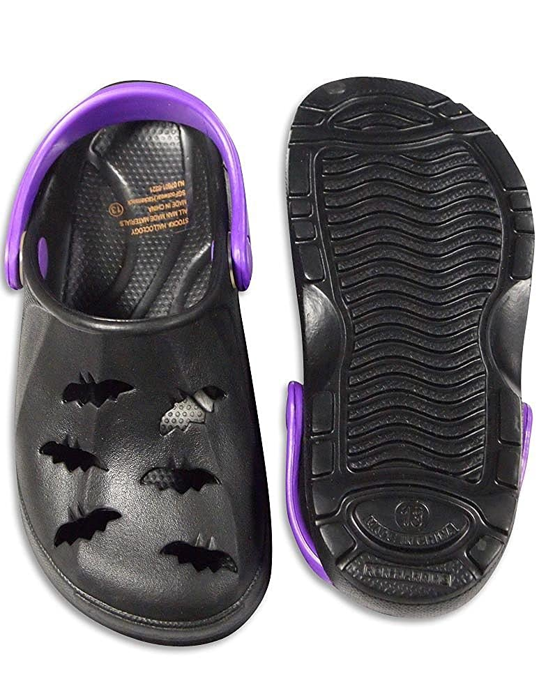 Toddler Halloween Clogs Private Label