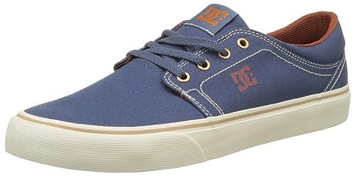 DC DCTonik TX Shoe - Zapatillas Bajas Hombre, Color, Talla 38 EU