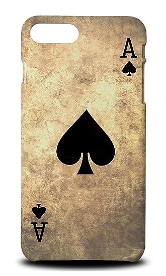 iphone 8 case ace of spades