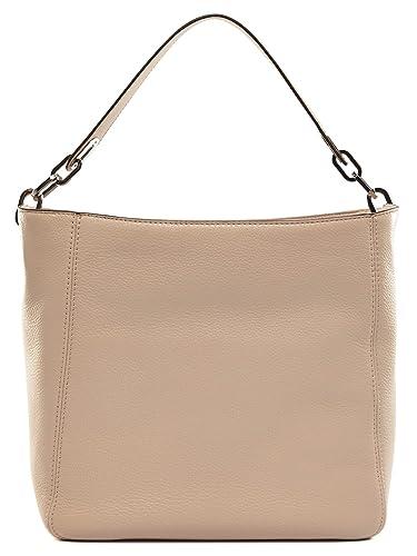 michael kors fulton medium shoulder handbag purse ballet pink rh amazon com