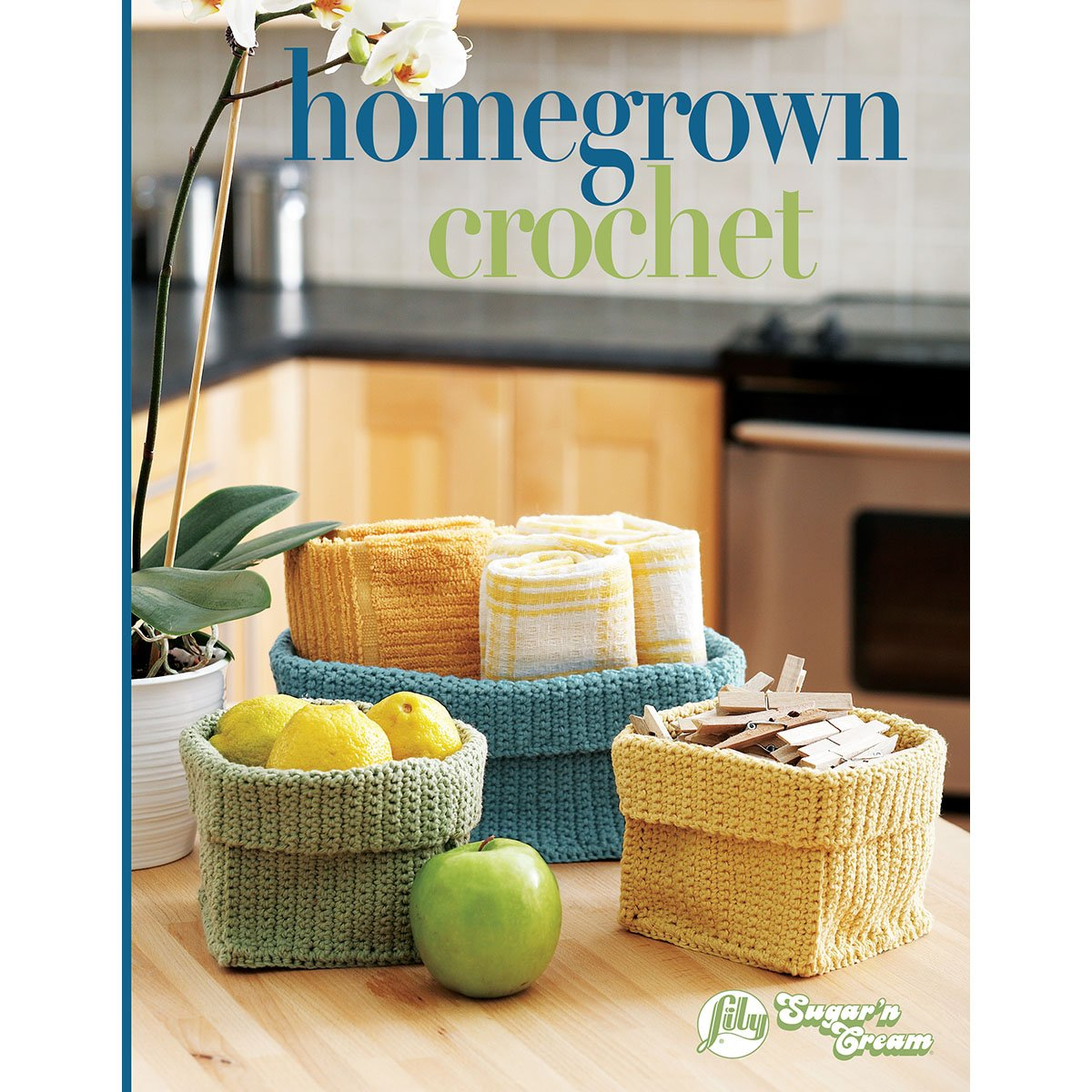 Download Homegrown Crochet PDF