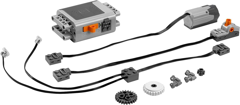 LEGO TECHNIK 8293 Power funzione Set NUOVO OVP GO