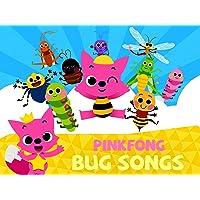 Pinkfong! Bug Songs