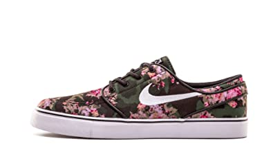 af152a8aa0539 Nike SB Zoom Stefan Janoski Premium (Multi-Color/Black) Mens Skateboarding  Shoes