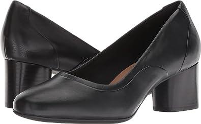 Clarks Damen Un Cosmo Step Pumps: Clarks: : Schuhe