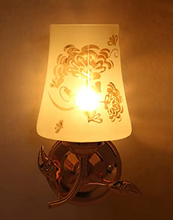 Buy Somil New Style Attractive Designer Sconce Colourfull Hand