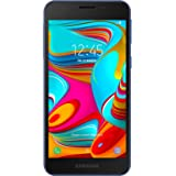 Samsung Galaxy A2 Core (Blue, 1GB RAM, 16GB Storage) with No Cost EMI/Additional Exchange Offers