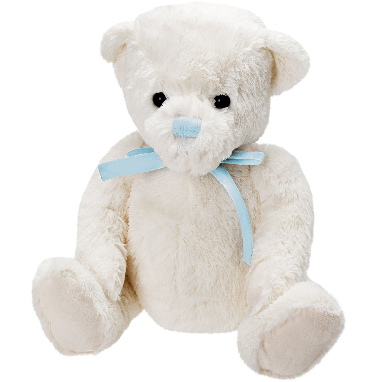 suki Gifts My First Teddy Bär, blau Suki Gifts International Ltd. 14336