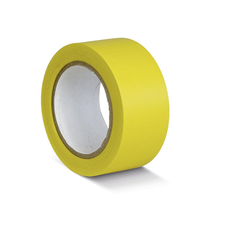 Suelo Marcar cinta adhesiva está ndar amarillo, KMSG07533 Mehlhose Antirutschprodukte 12.210.104