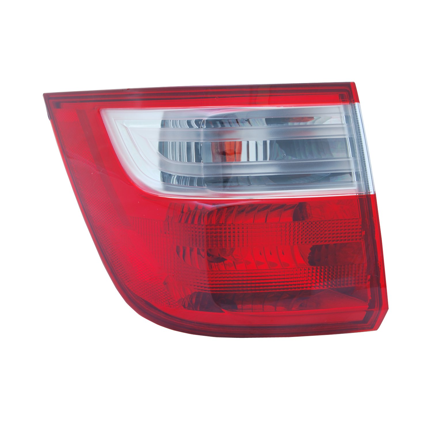 OE Replacement HONDA ODYSSEY Tail Light Assembly Multiple Manufacturers HO2804100N Partslink Number HO2804100