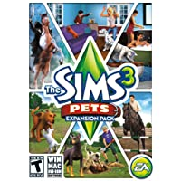 Electronic Arts The Sims 3 Pets, PC