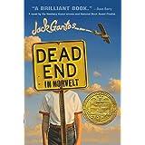 Dead End in Norvelt (Norvelt Series, 1)