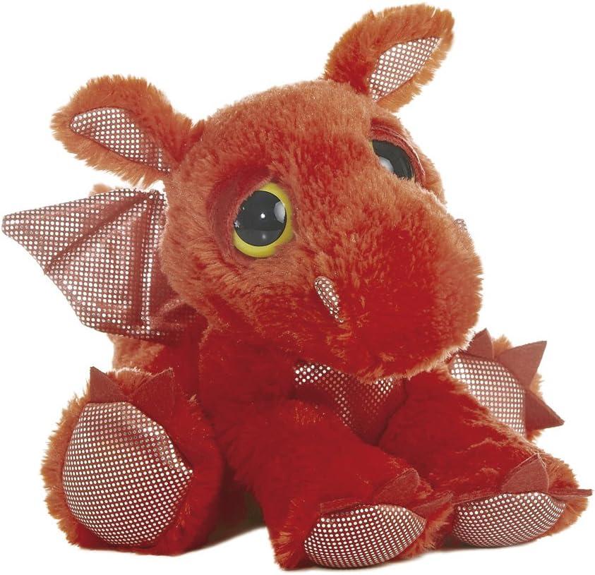 Dreamy Eyes Peluche Dragon Rojo 30,5cm