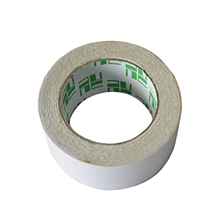 Amazon com: EcoTape High Temperature Fiberglass Tape White