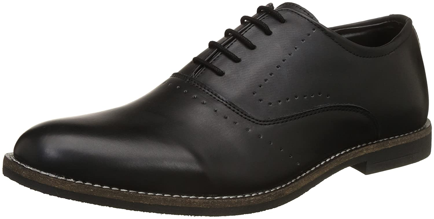 6b884cc0b68 BATA Men's Antonio Formal Shoes: Buy Online at Low Prices in India -  Amazon.in