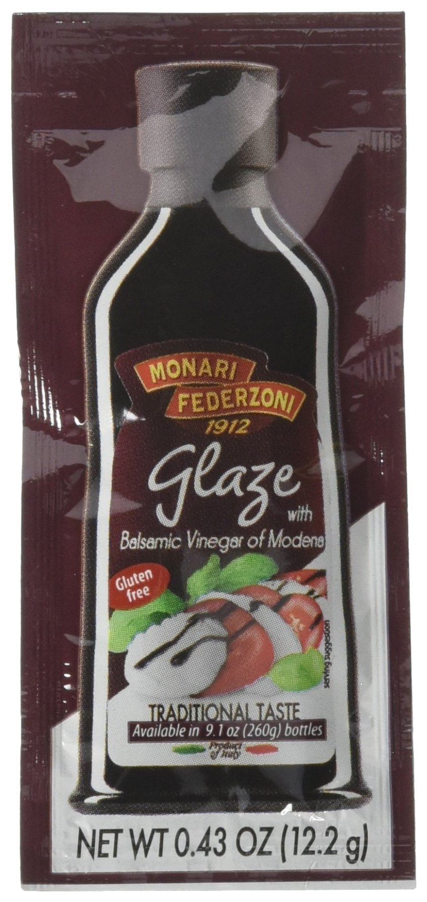Monari Glaze Packets, 3 Pound