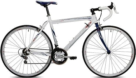 Viking Vuelta 56cm Gents Road Race Bike 12 Speed Amazon Co Uk Sports Outdoors