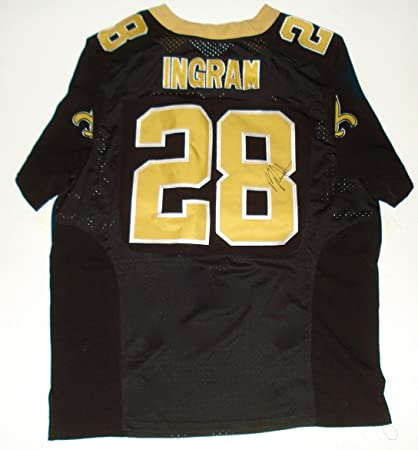mark ingram jersey