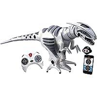 Wow Wee - Robot Roboraptor X, Color Blanco