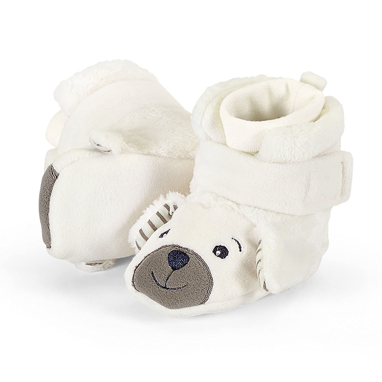 Sterntaler Baby-Schuh, Bottes Premiers Pas Mixte Bébé