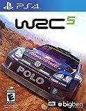 Wrc 5 - PlayStation 4 Standard Edition