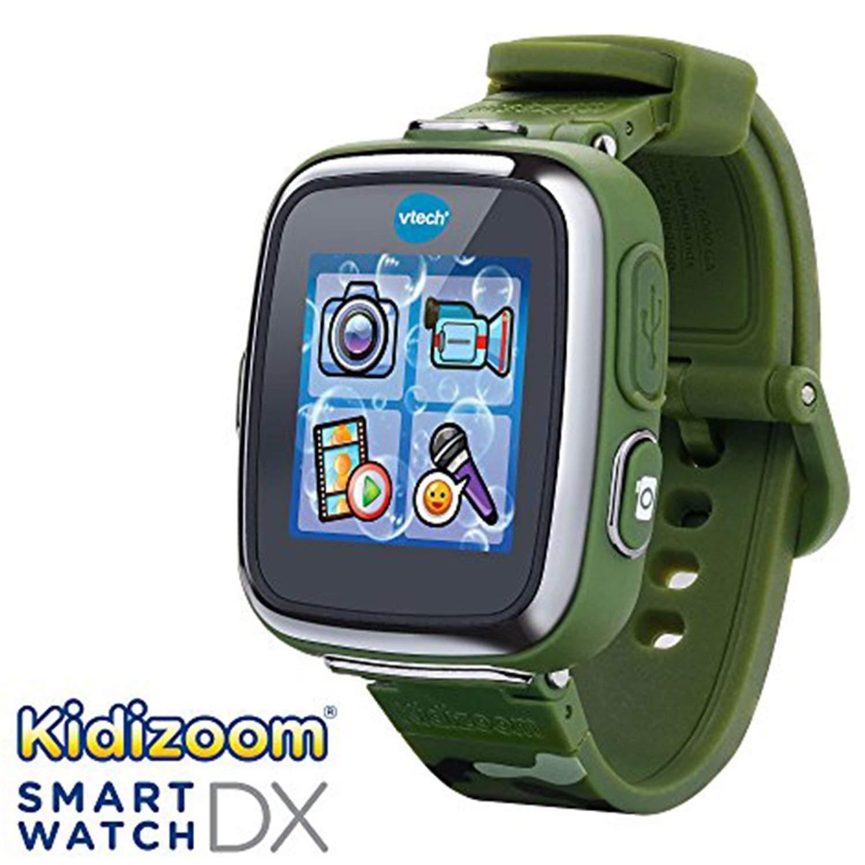 MDMMBB Reloj de la cámara del Reloj Inteligente for niños ...