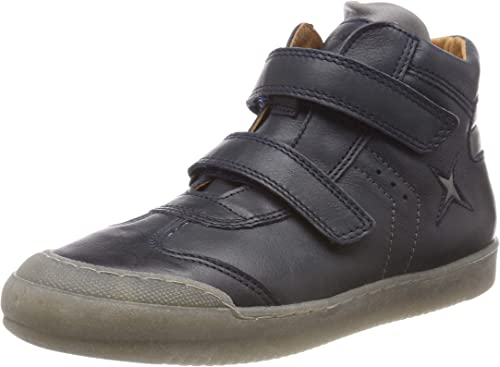 Froddo Boys Shoes G3110105 Hi-Top Trainers
