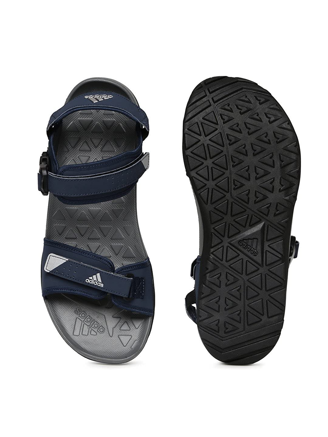b230c70b769 Adidas Men Navy Hoist Sports Sandals (6UK)  Buy Online at Low Prices in  India - Amazon.in
