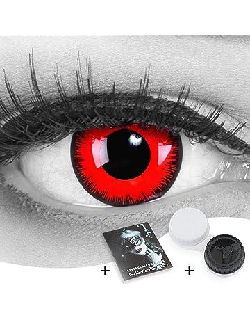 elegant im Stil Outlet Store Verkauf feine handwerkskunst Farbige Kontaktlinsen online bestellen auf Amazon.de