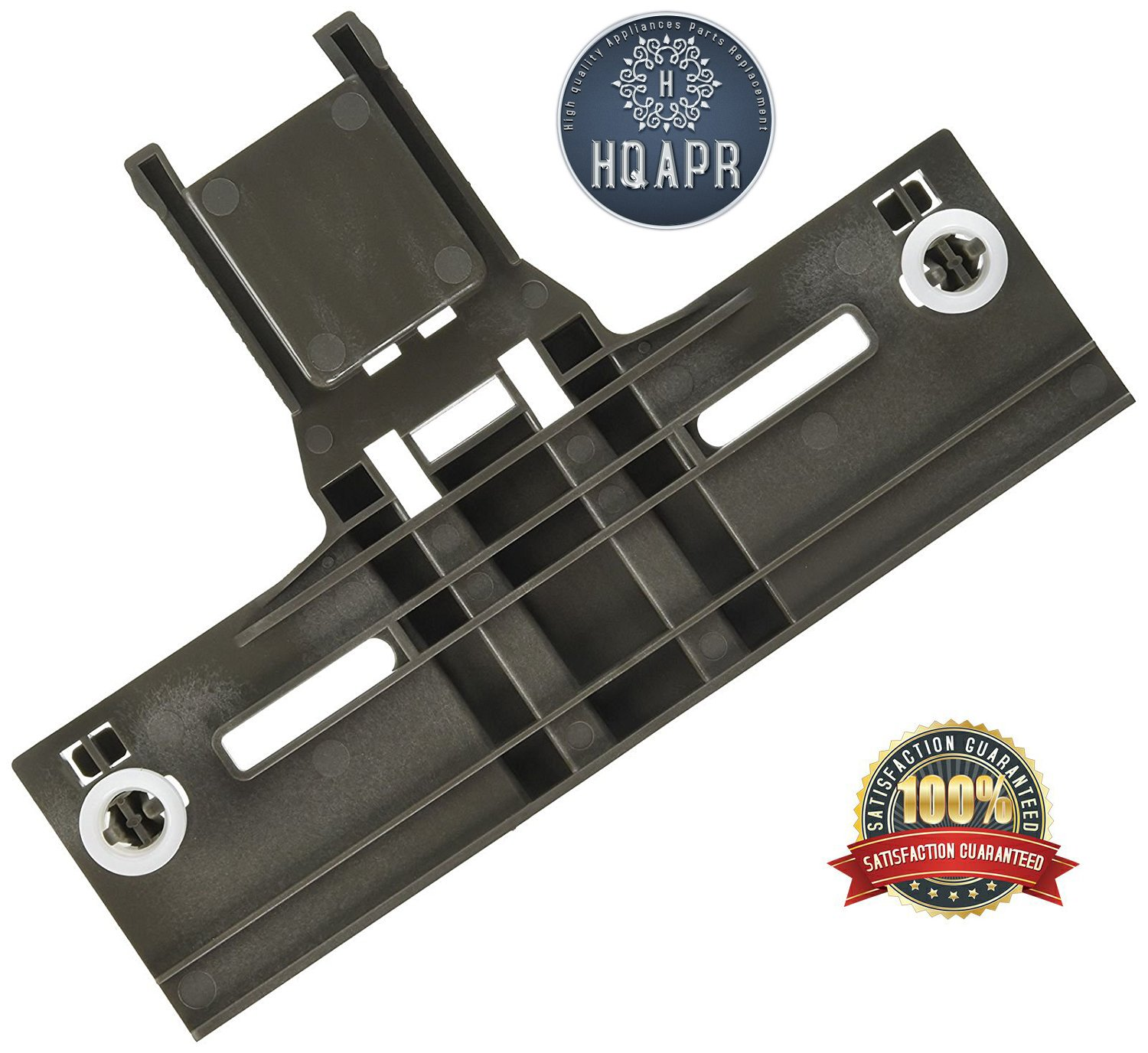 HQAPR New W10350376 Dishwasher Upper Top Rack Adjuster For Kenmore Kitchenaid Sears