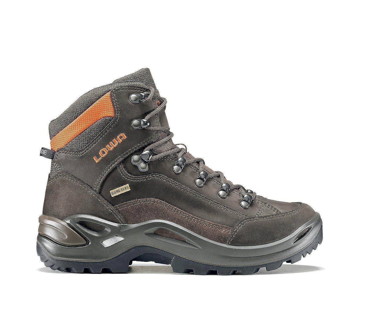 Lowa Lowa Lowa Renegade GTX Mid WS, Stivali da Escursionismo Uomo | Ufficiale  | Uomo/Donna Scarpa  7458f3