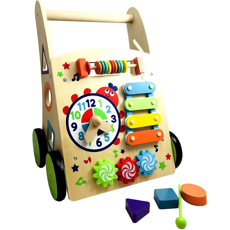 Imagen del artículo 13016 - Andador Baby unidad carro gehfrei ...