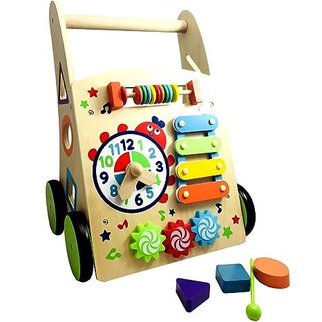 Imagen del artículo 13016 - Andador Baby unidad carro ...