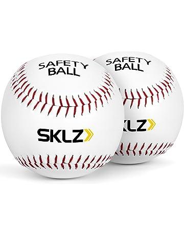 3b0281ffb5e7d SKLZ Soft Cushioned Safety Baseballs