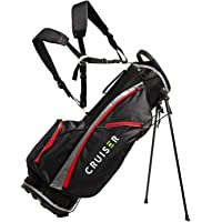 CRUISER GOLF SB2 Super Lightweight Stand Bag