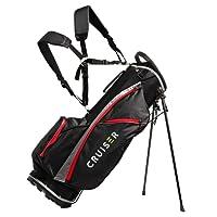 Cruiser Golf SB2 Super Lightweight Stand Bag