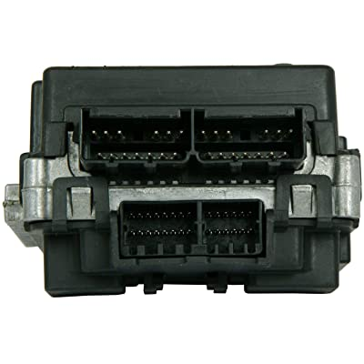 A1 Cardone 73-71012 Remanufactured Lighting Control Module: Automotive